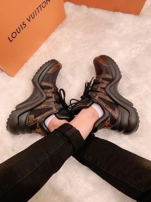 LV老爹鞋