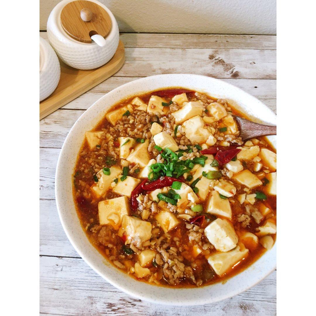 🌿下饭神器   麻婆豆腐🌿