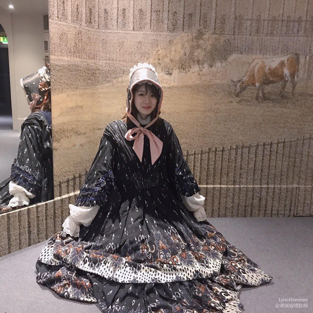 巴斯时尚博物馆绝对不要去!