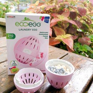 魔法魔法谁是世界上洗衣服最干净   EcoEgg魔力洗衣球