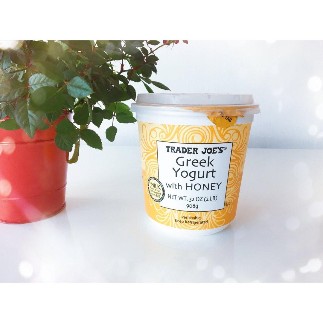 Traders Joe's 好物分...