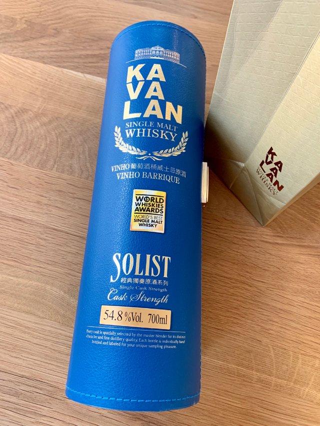 世界高級品|2015年🥃台灣格瑪蘭威士忌