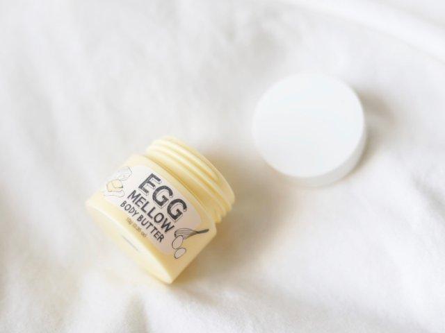 三月个护空瓶|鸡蛋慕斯身体乳