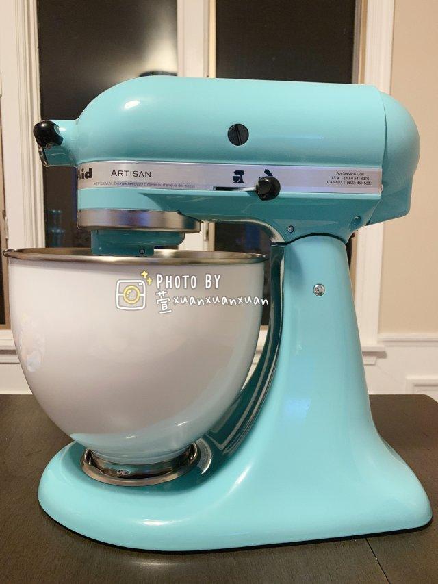 💙厨房里的那一抹Tiffany蓝~