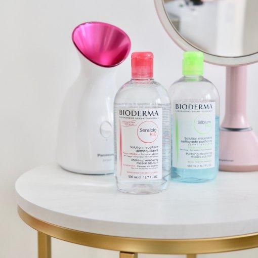 全球每3秒售出1瓶的贝德玛卸妆水,不买就out了!