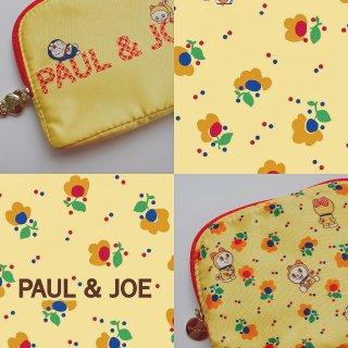 Paul&Joe 多啦A梦限定 🎄圣诞礼...