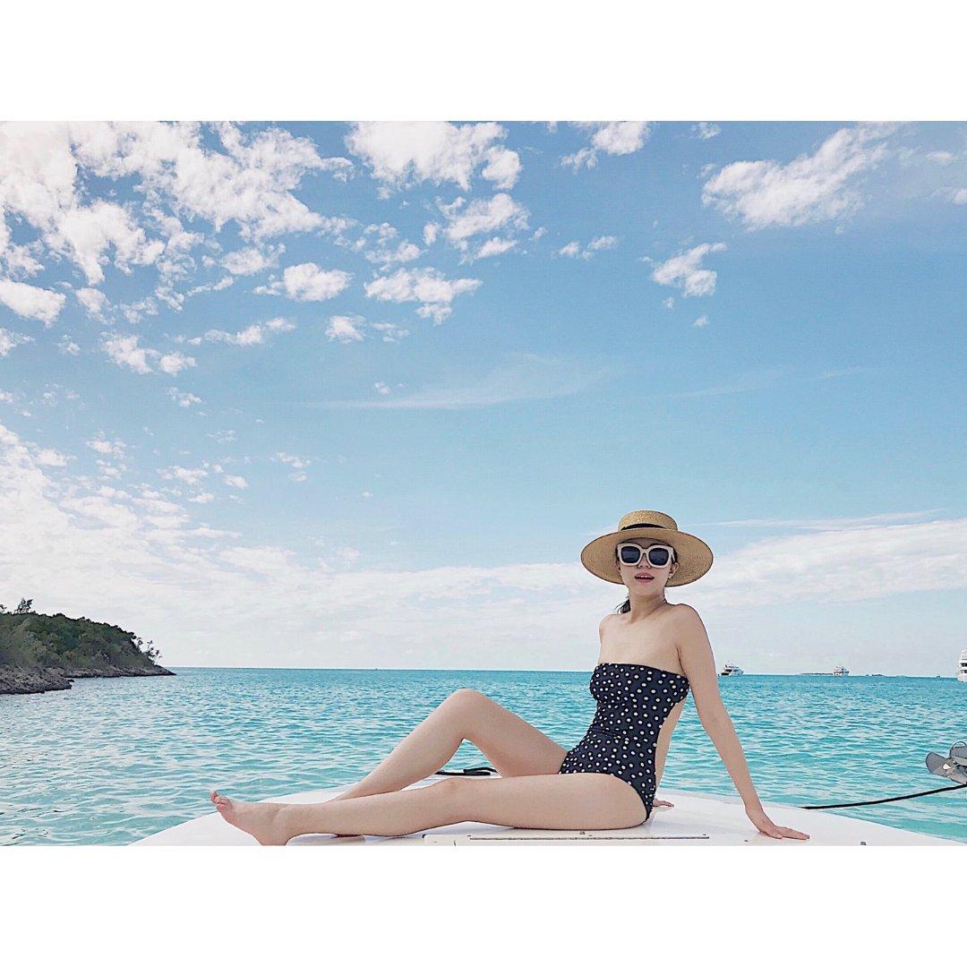 巴哈马游记+度假穿搭🇧🇸悠闲海岛假日