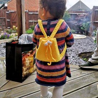 给我的小可爱们做包包~~~...