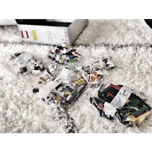 乐高Lego复古米奇蒸汽船🎉经典推荐!