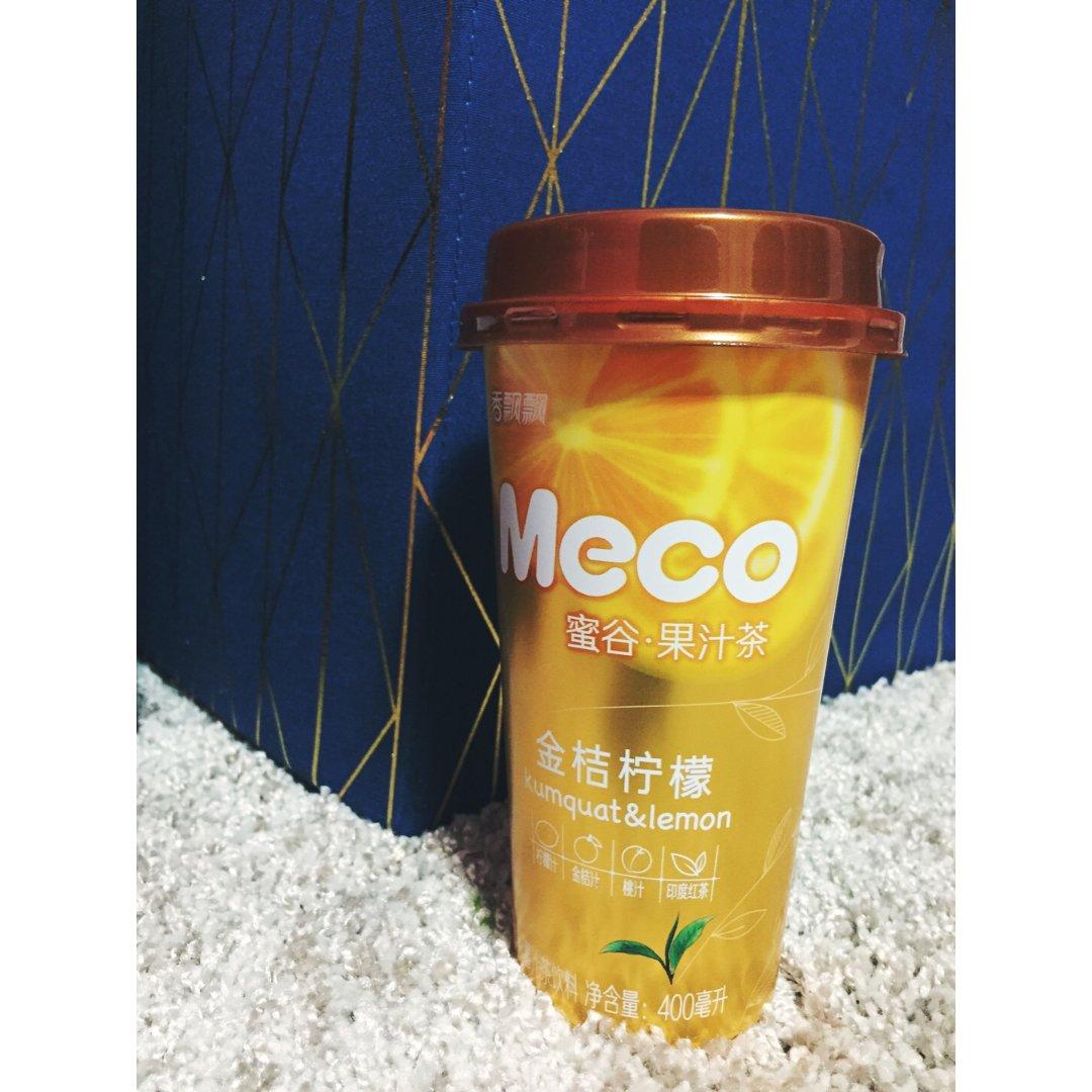 Meco果汁茶