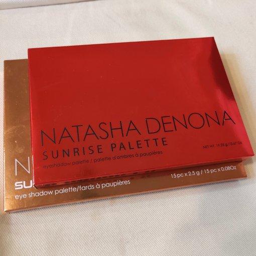 Natasha Denona 新的眼影盤get💪🏻