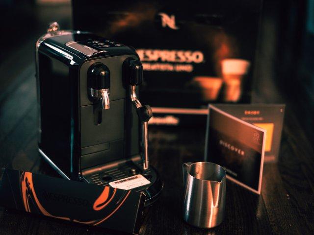 Nespresso  消暑解乏燃脂...