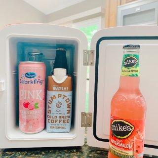 私藏秘密甜點小冰箱🍰🍵🍮🍪🥧
