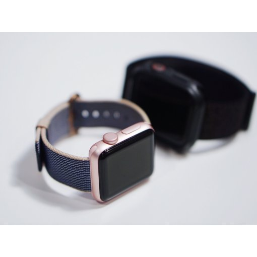 健身必备设备——Apple Watch