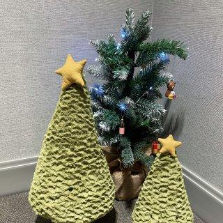 jellycat 圣诞树🎄...