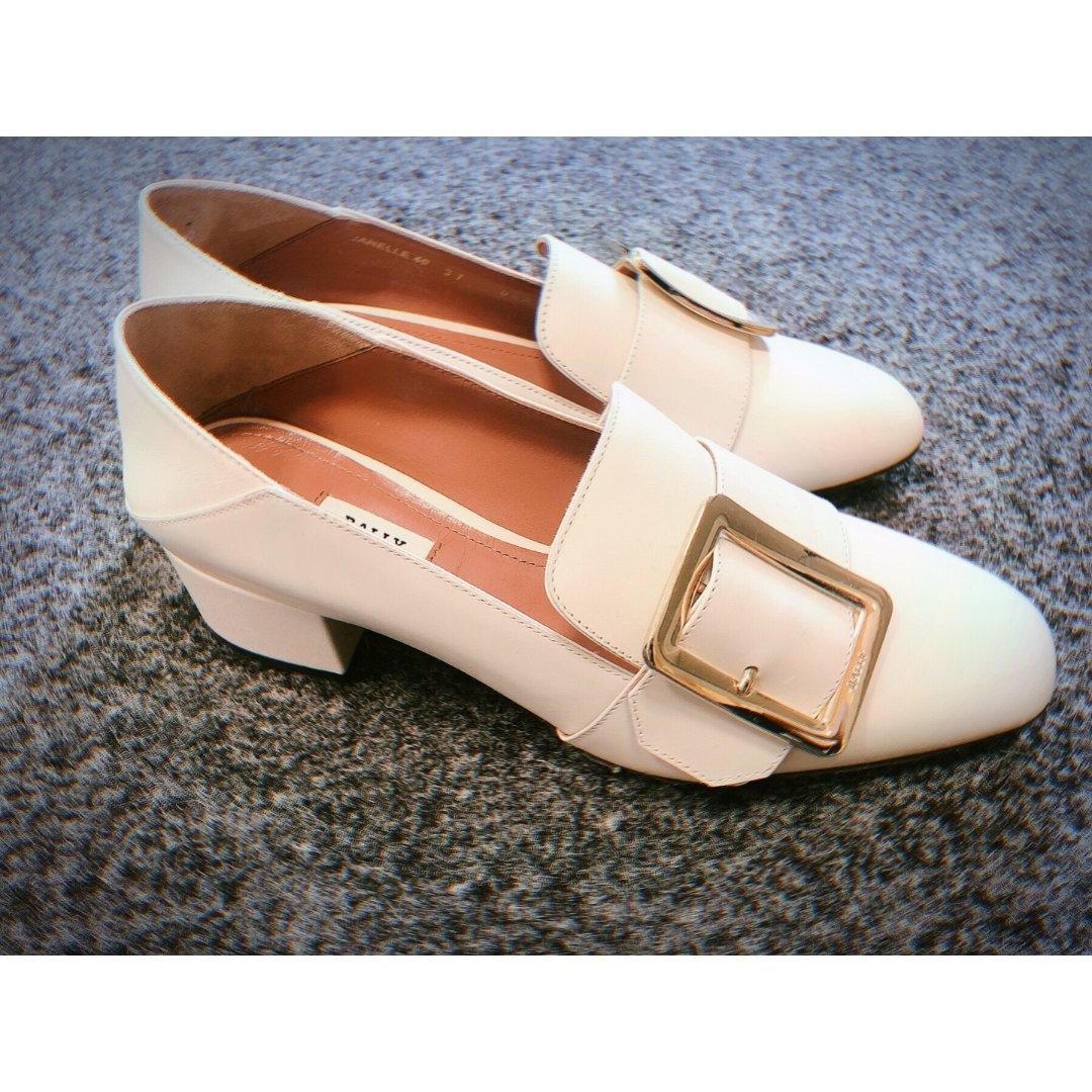 美貌度和实用性齐飞的乐福鞋💯...