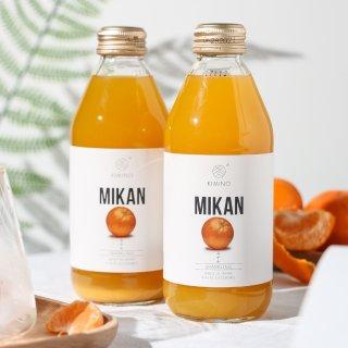 Kimino蜜橘气泡水...