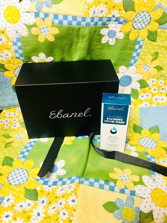 【微众测】解锁Ebanel的美丽配方
