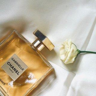 Chanel香水,用了就换不掉...