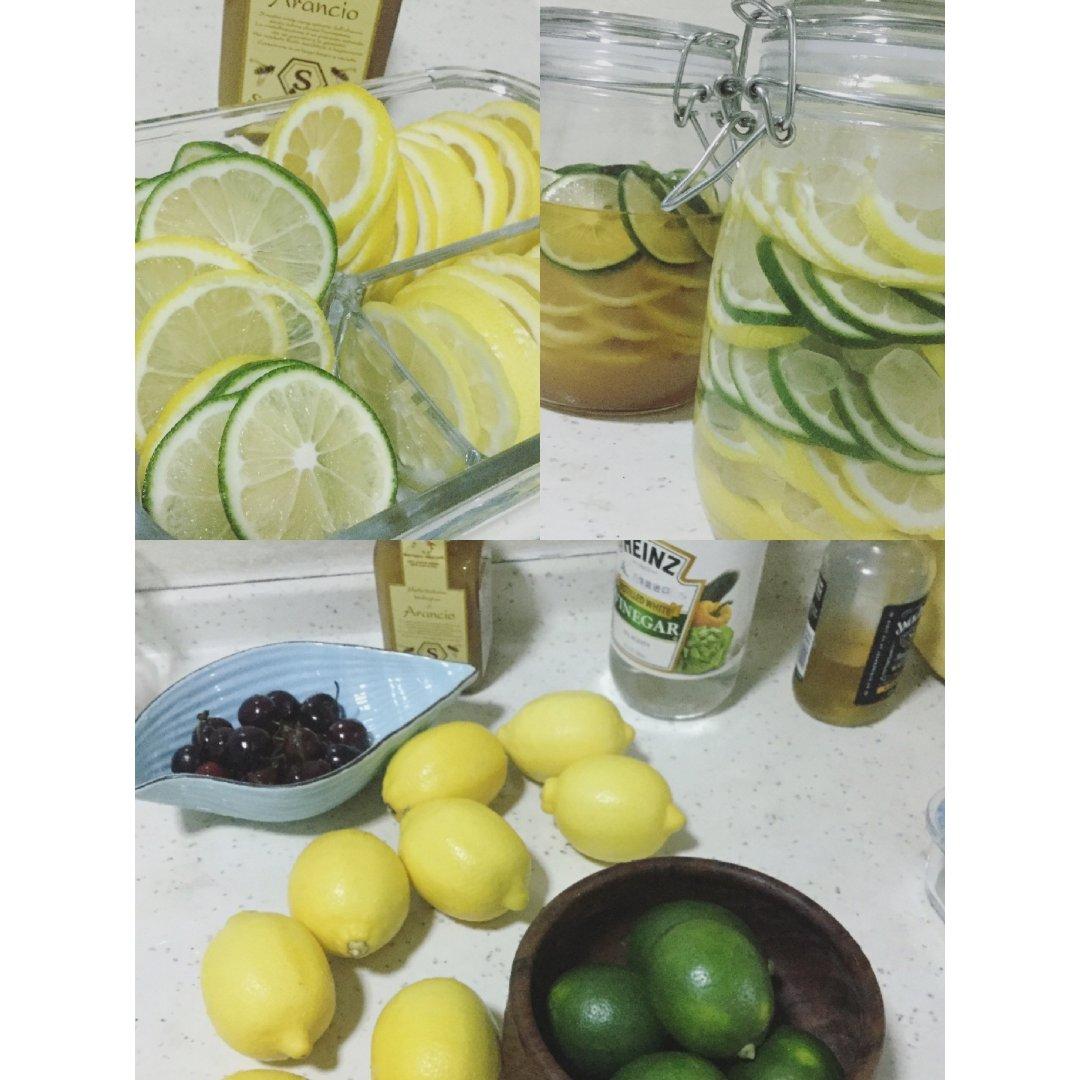 柠檬🍋酵素