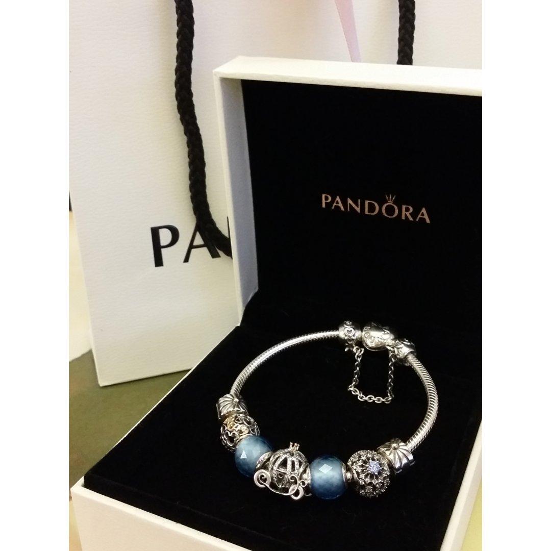 [Pandora] 一旦入坑就永远...