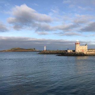 爱尔兰无敌海景餐厅aqua...