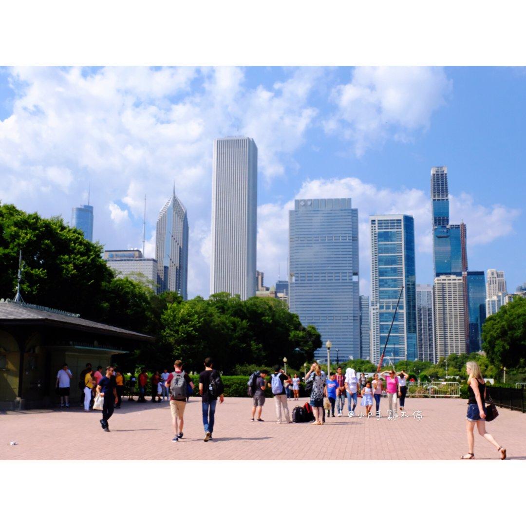 🏙Hello Chicago!