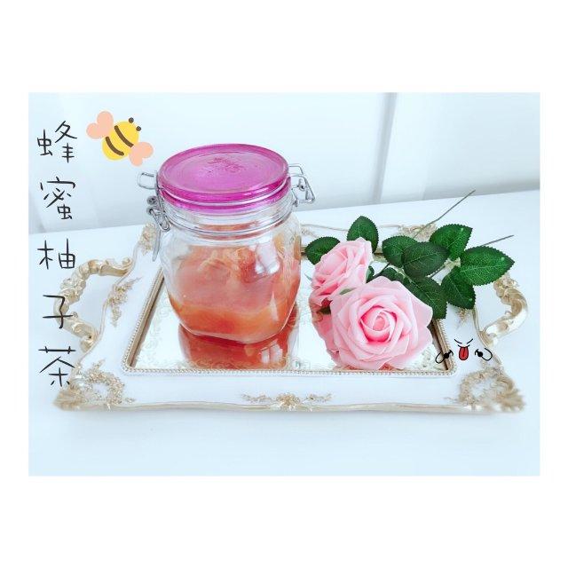 🐝蜂蜜柚子茶🐝<br /> <br...