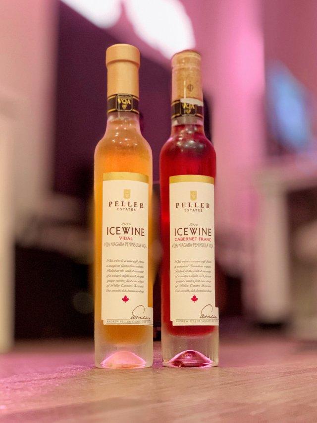 ❄️ 颜值炸裂的酒 | Pelle...