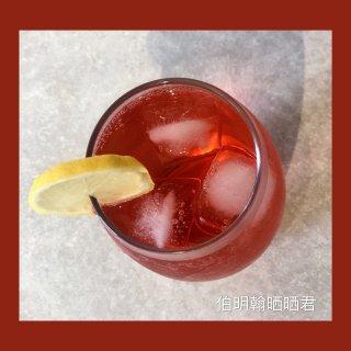琴酒(Gin)的另一种喝法...