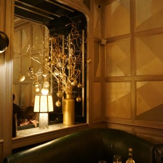 宅家打卡 伦敦的世界第二酒吧...