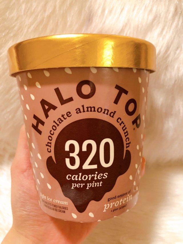 推荐给减肥人士的冰淇淋 🤪<br ...