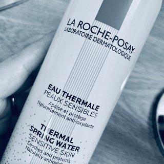 La Roche-Posay 理肤泉,保湿喷雾