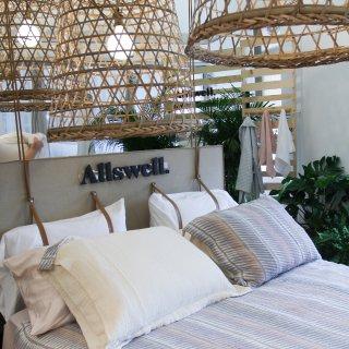 再也没有比Allswell更舒适温馨的家...