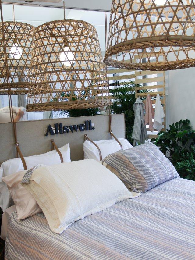 再也没有比Allswell更舒适温...