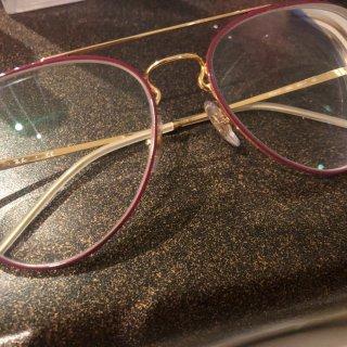 Ray-Ban 光学眼镜也是超酷的!价钱...