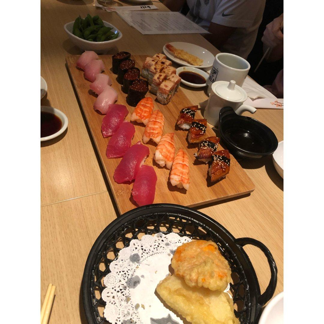 Sushi Ota 高级日料