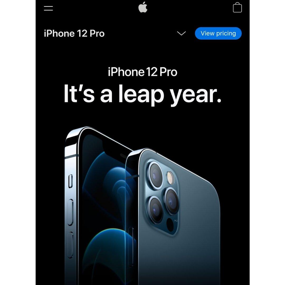 iPhone 12怎么选?- 拍照摄影篇...