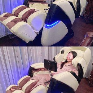 Livemor 3D 太空舱按摩椅