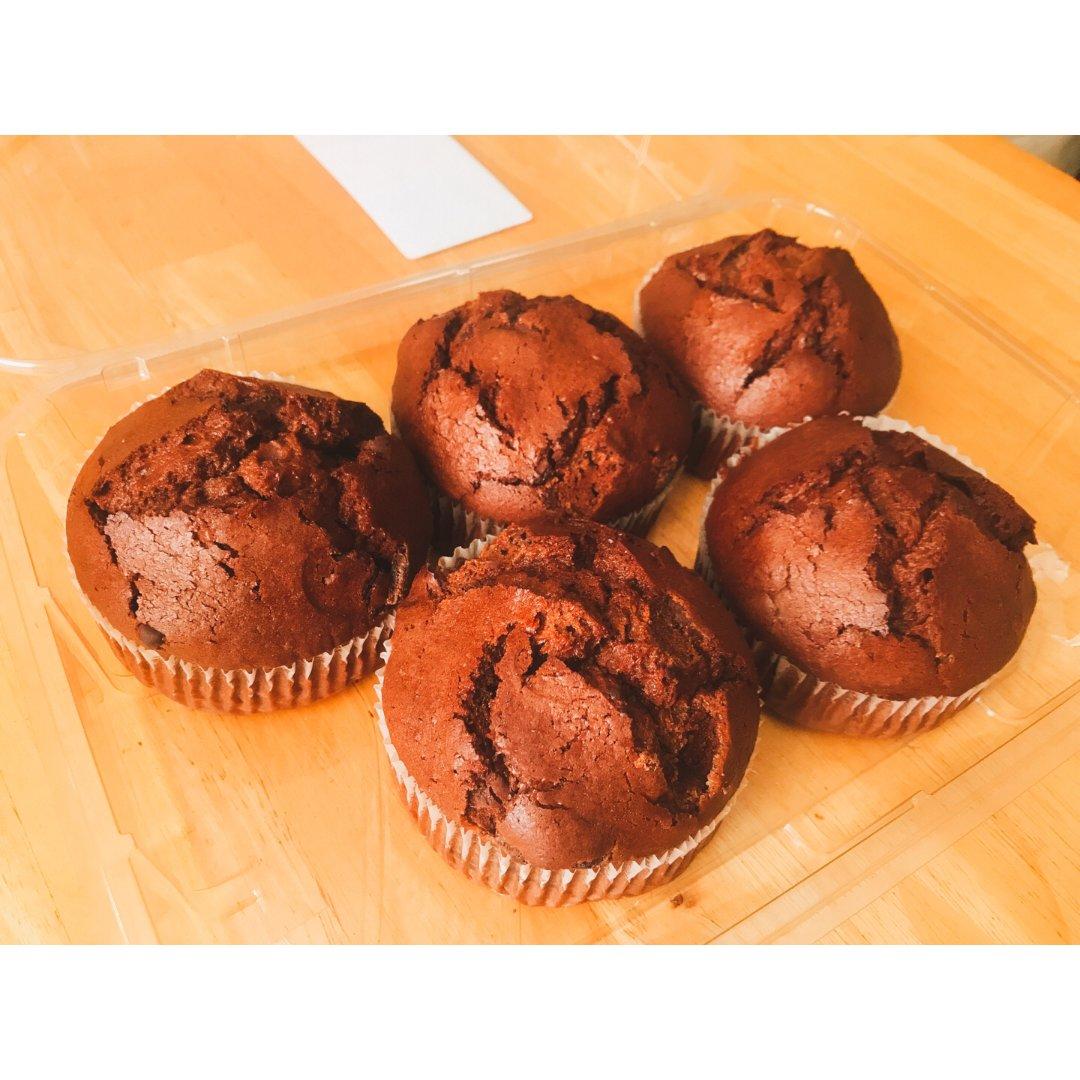 Costco物美价廉的muffin