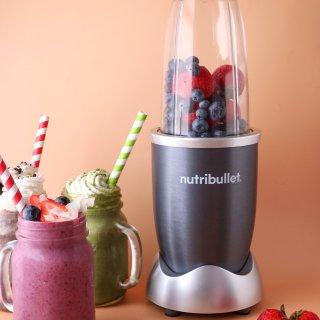 Nutribullet丨一人一杯smoothie