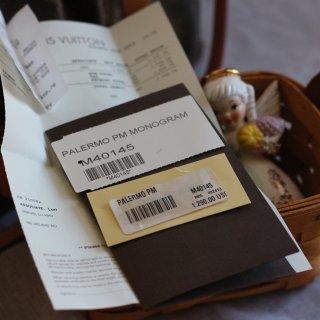 纪念人生第一个奢侈包包LV Palerm...