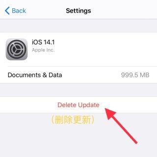📱一招搞定|教你取消苹果系统更新提示🍎...