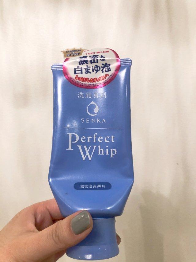 护肤 | 氨基酸洗面奶