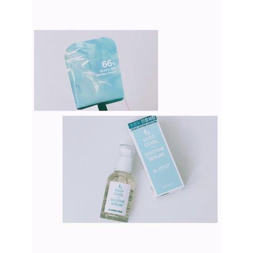 KEEP COOL | 平价好用的韩国小众护肤安利