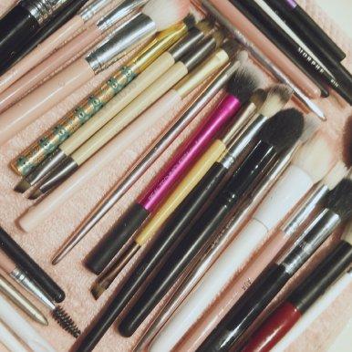 化妆刷6件套