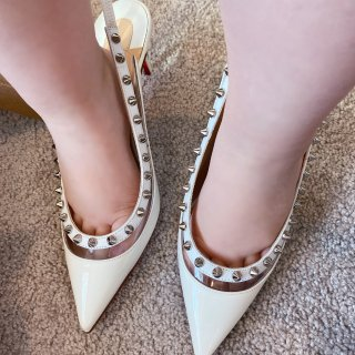 早期购入仙女鞋子测评🧚♀️ 小胖闺女上...