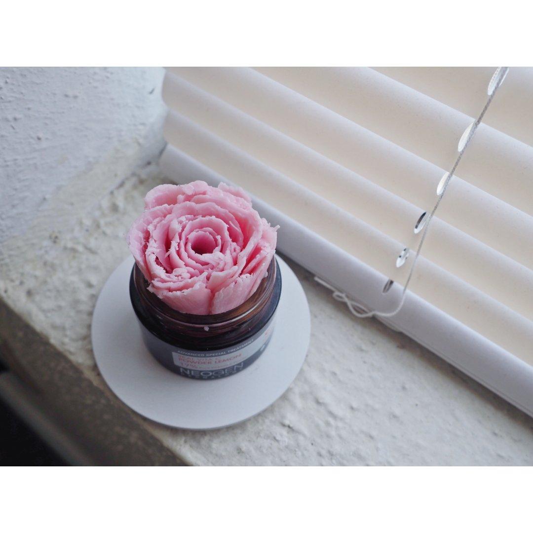 DIY最近流行的香皂花