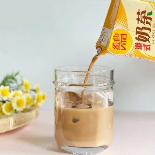 饮料 维他港式奶茶,值得你一试哟!...