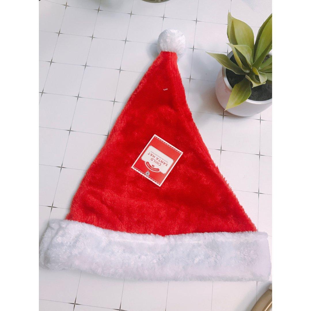 圣诞老人帽